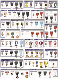 Scouting Religious Emblems and Awards